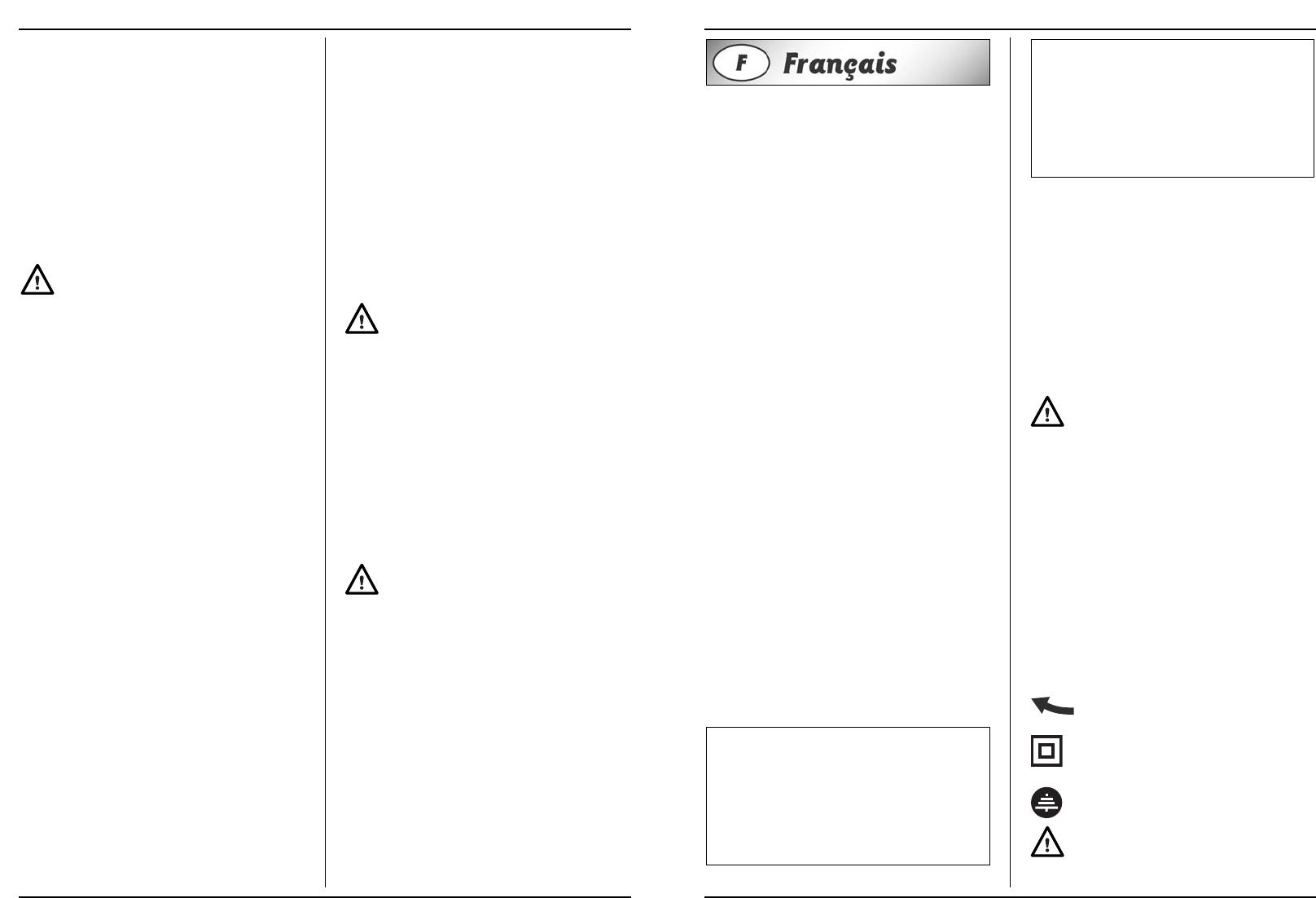 ef5f4dd7b3da4 Handleiding Ferm ft 720 twincut (pagina 28 van 38) (Deutsch, English ...