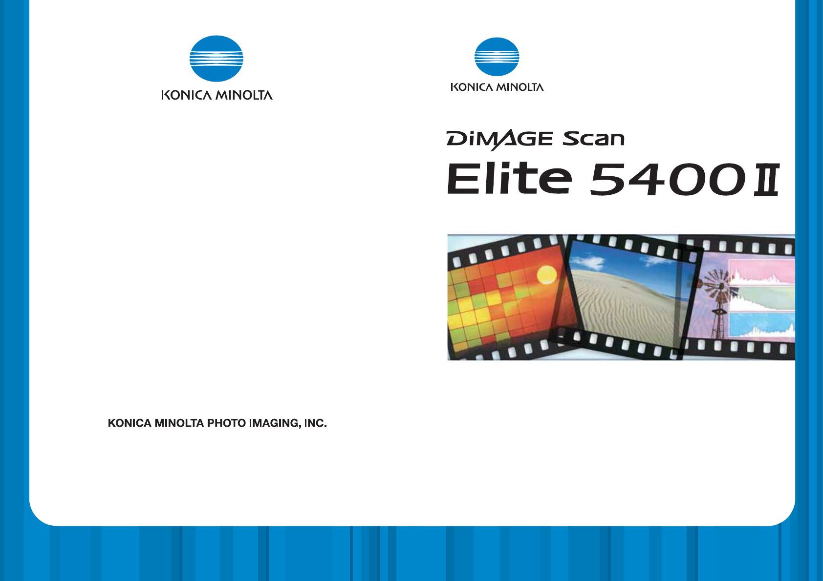 elite 5400: