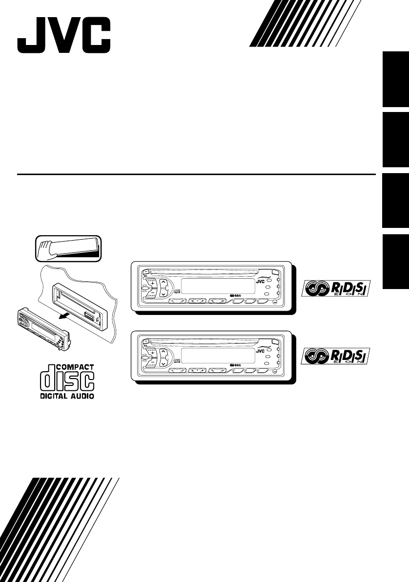 jvc kd r336 installation manual