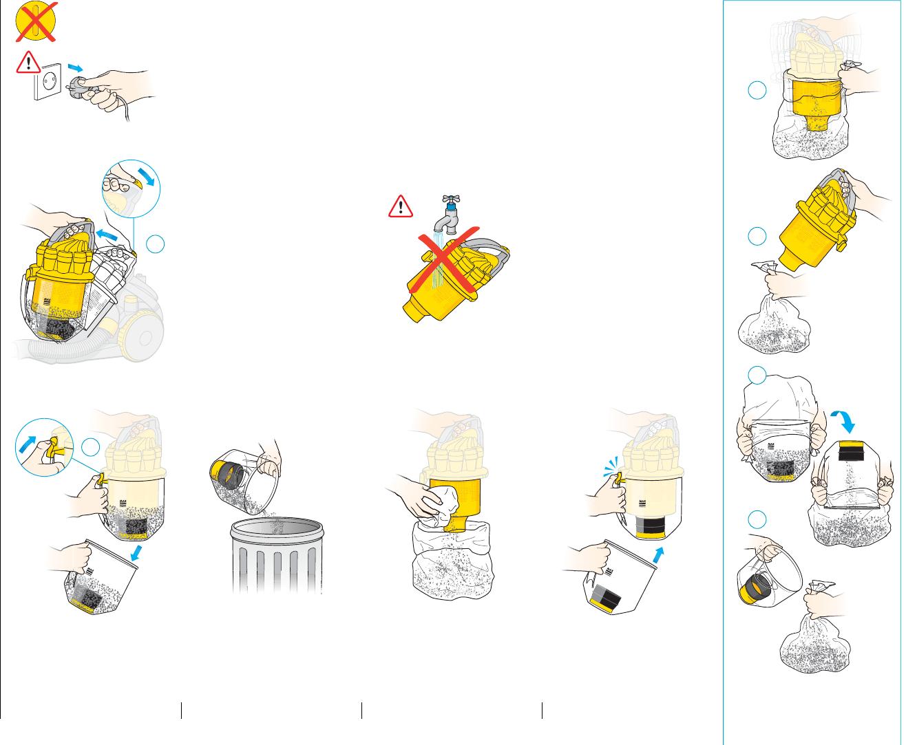 Инструкция dyson dc08 пылесос dyson мини