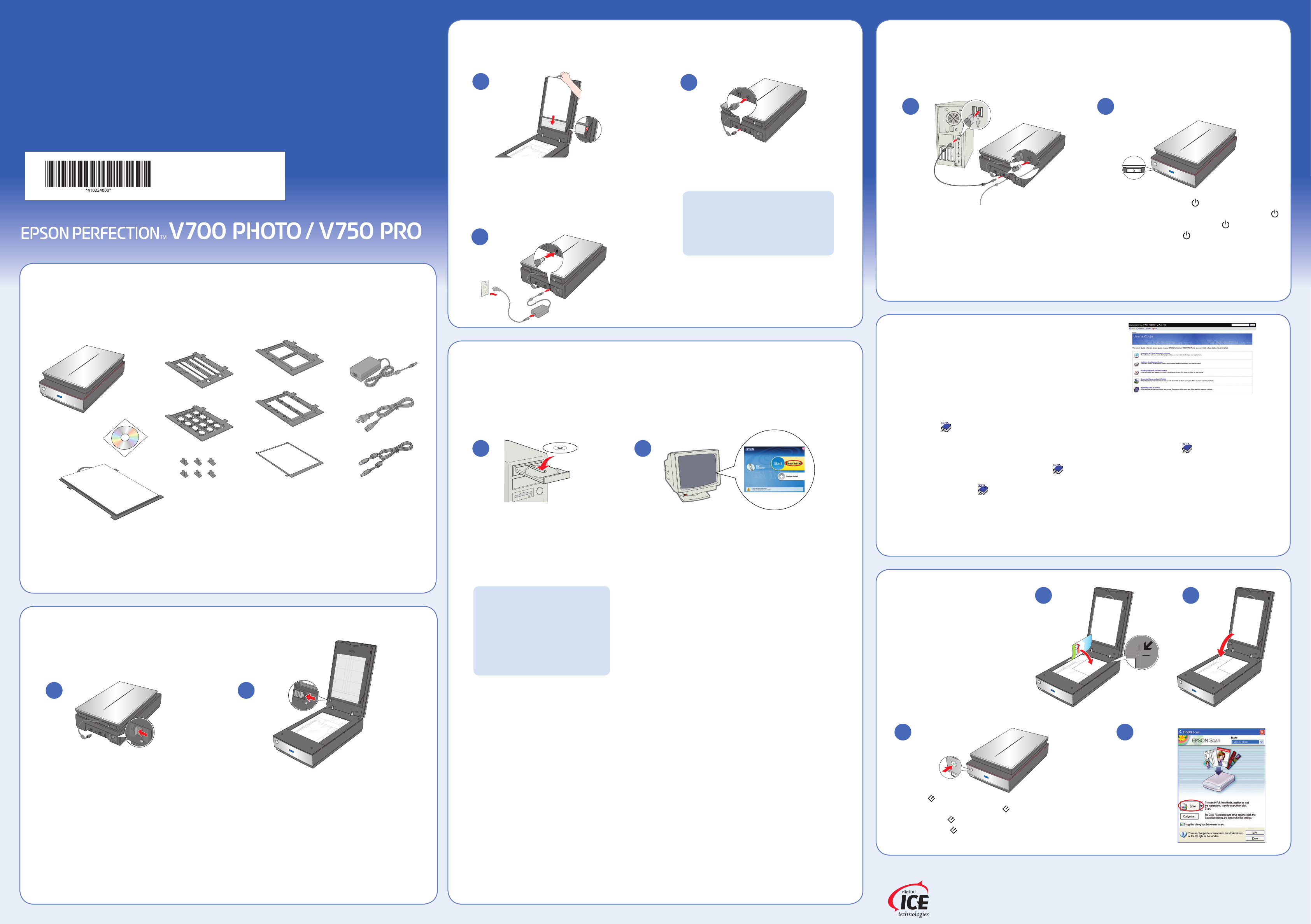 epson xp 235 scanning instructions
