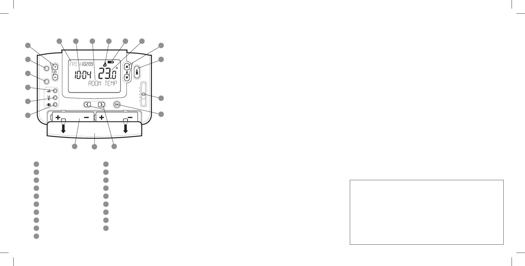Handleiding Honeywell CM927 (pagina 2 van 18) (English) on honeywell schematic diagram, honeywell transformer wiring, honeywell wiring guide, honeywell relay wiring, honeywell installation manual, honeywell thermostat 5 wire, honeywell thermostat wiring, honeywell aquastat diagram, honeywell wiring wizard, honeywell parts, honeywell gas valves, honeywell heater system, honeywell power head, honeywell gas fireplace, honeywell thermostat blue wire, honeywell zone valve wiring, honeywell personal fans, honeywell thermostat diagram, honeywell v8043e wiring, honeywell wiring your home,