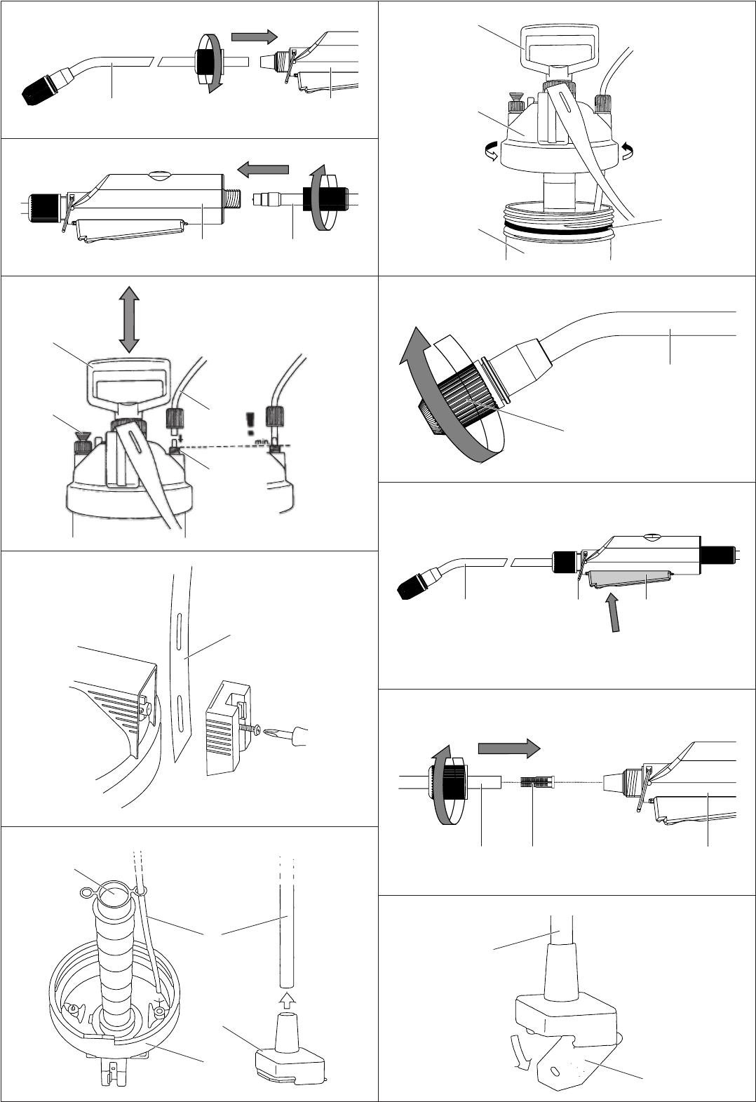 Vaak Handleiding Gardena 869 (pagina 3 van 3) (Nederlands) GK67