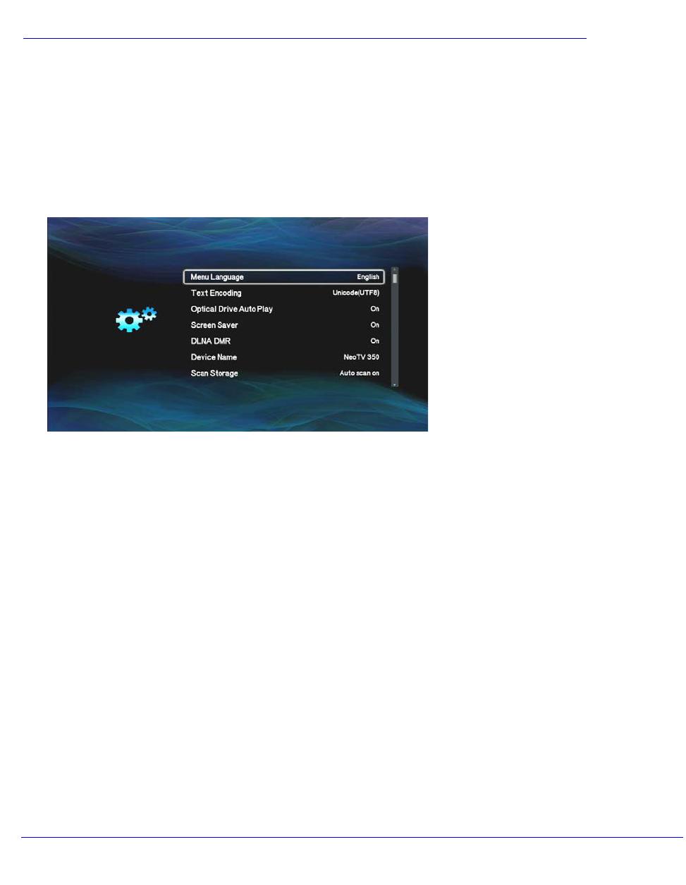 Handleiding Netgear NeoTV 350 HD - NTV350 (pagina 31 van 39