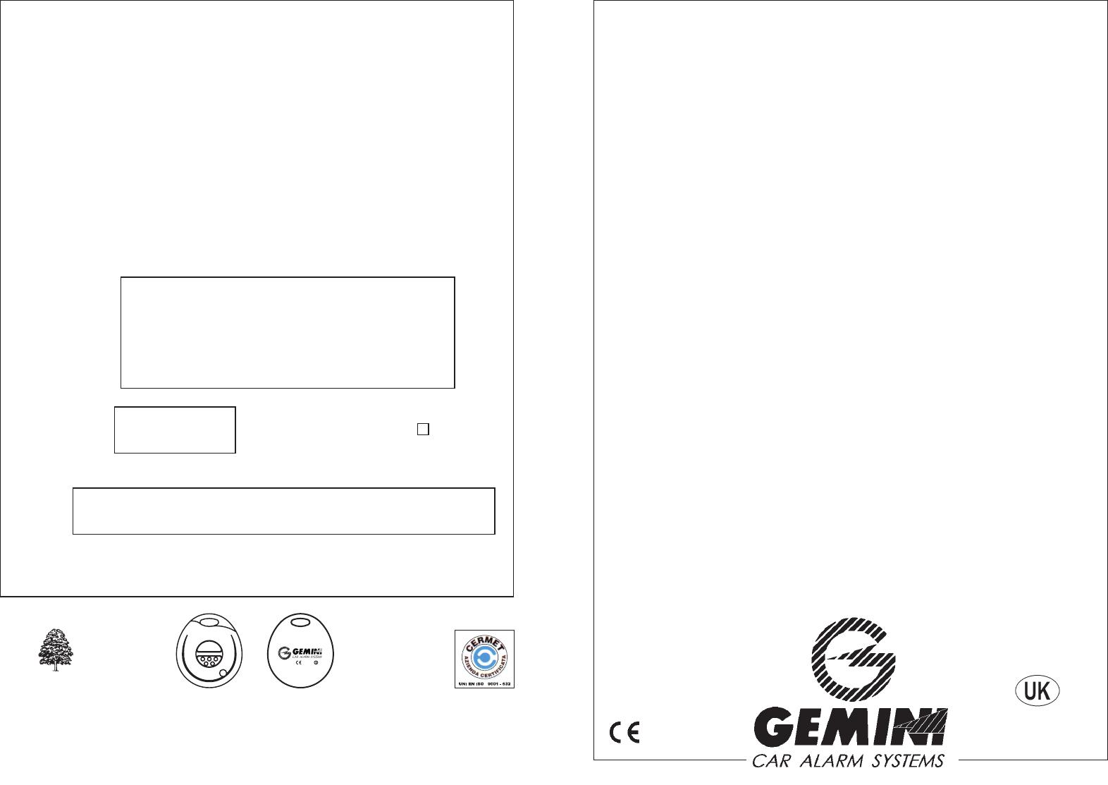 Gemini 7090