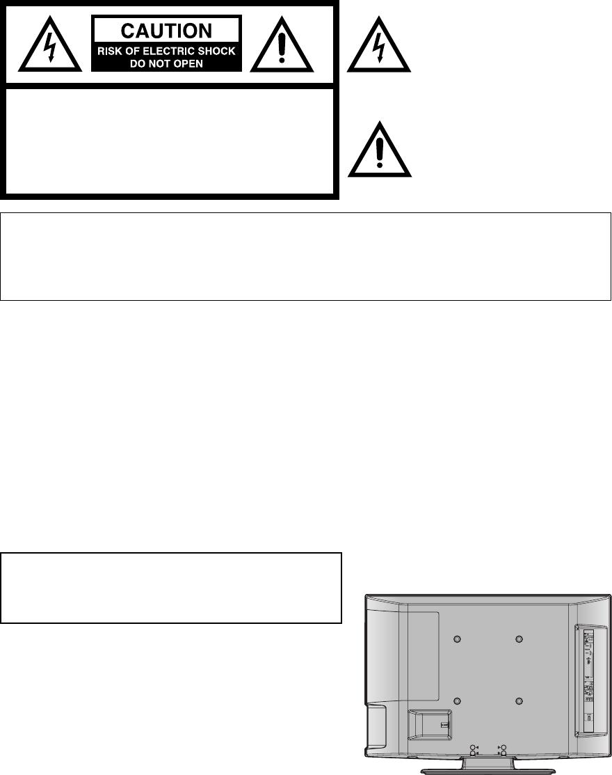 handleiding sansui hdlcd3210 pagina 1 van 32 english rh gebruikershandleiding com Sansui VCR DVD Players Manuals Sansui Xbox 360