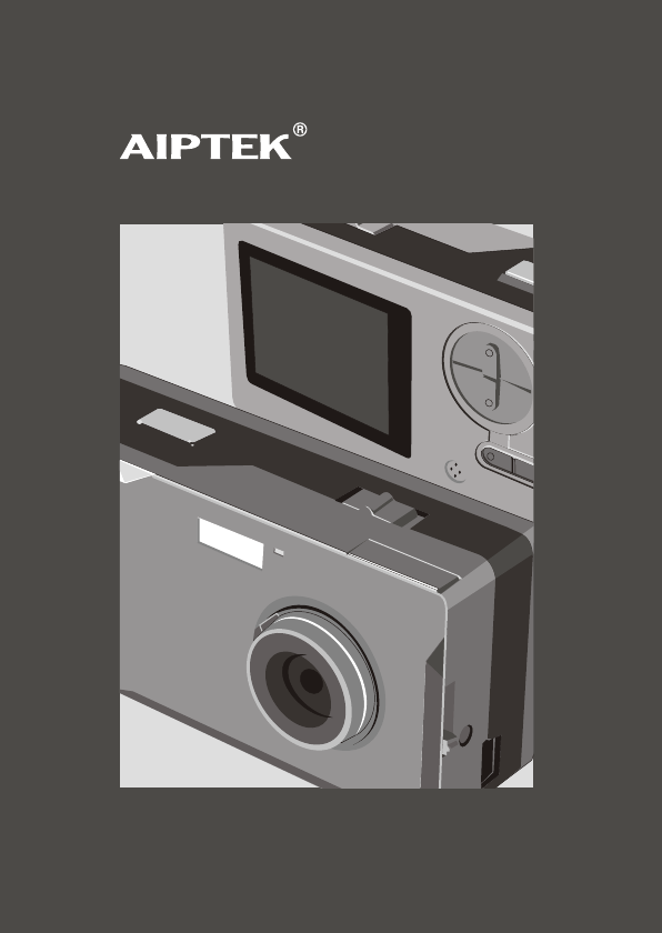 Aiptek PocketCam Slim 3000 Drivers for Windows Mac