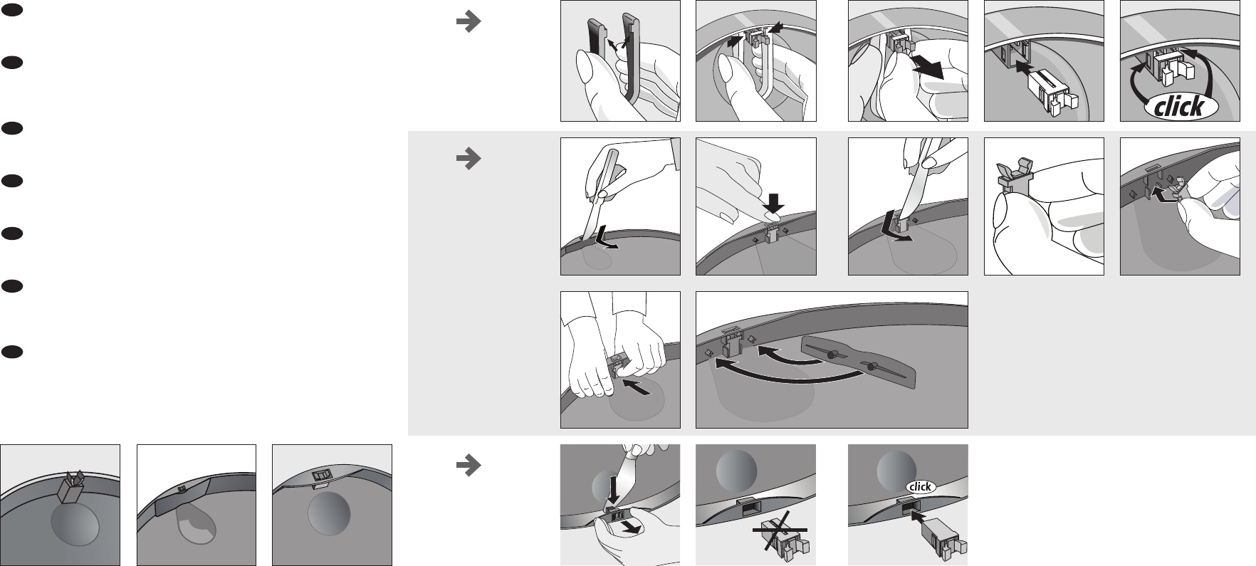 Touch Bin Sluiting.Handleiding Brabantia Touch Bin Pagina 2 Van 2 Deutsch