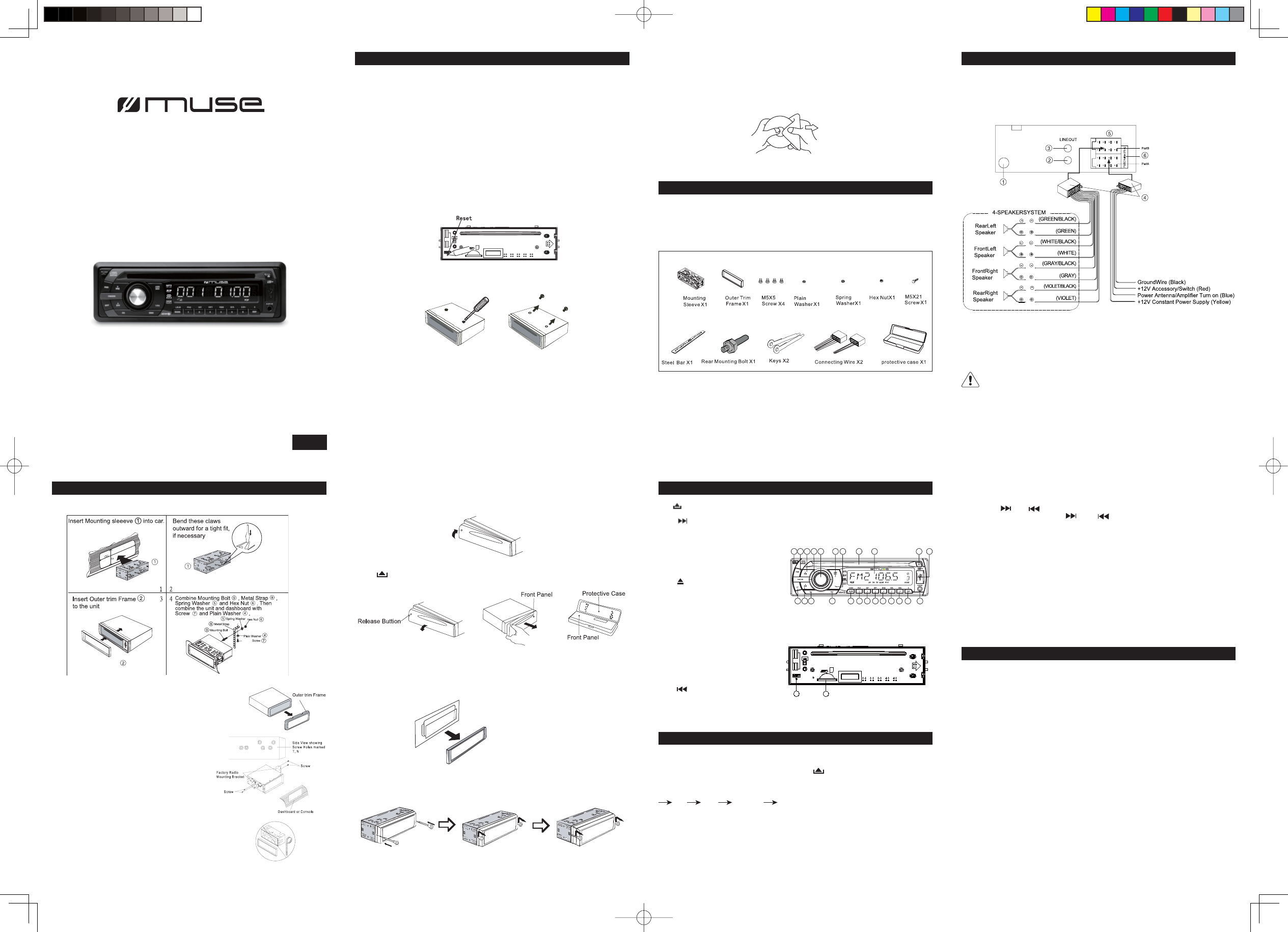handleiding muse m 1015 pagina 1 van 2 english rh gebruikershandleiding com Schematic Diagram Schematic Circuit Diagram