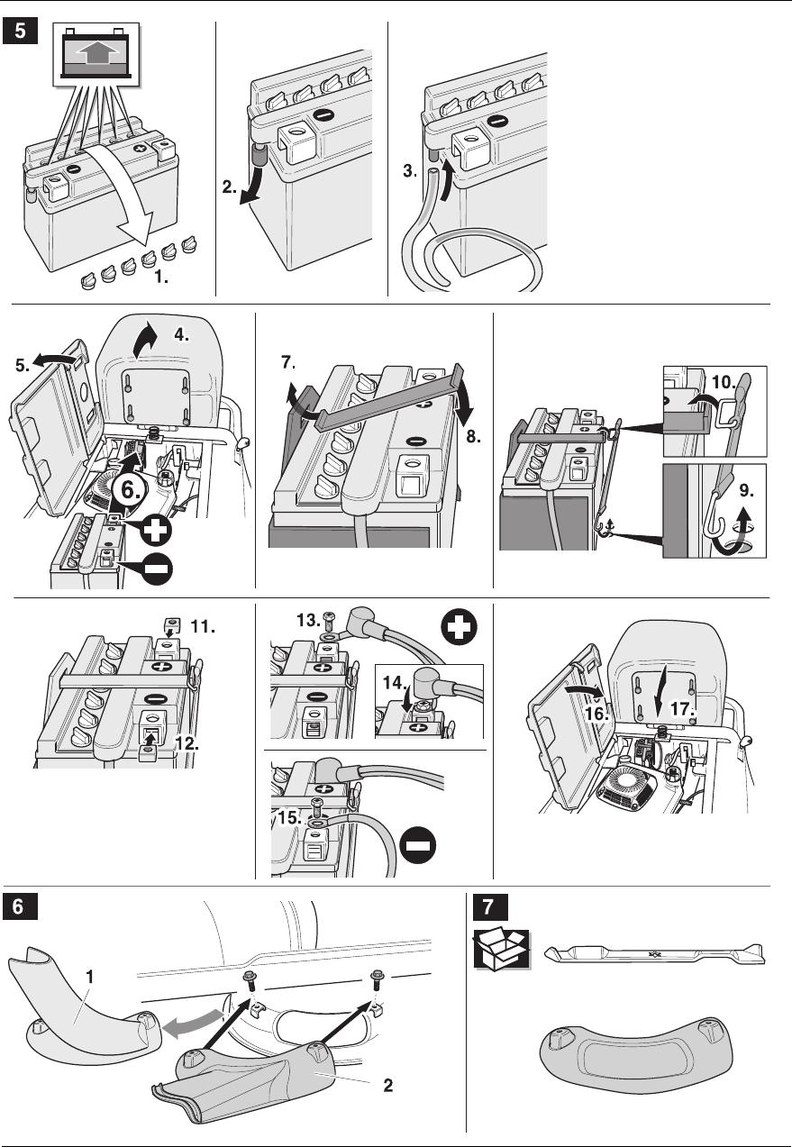 mtd snowflite 10 28 manual