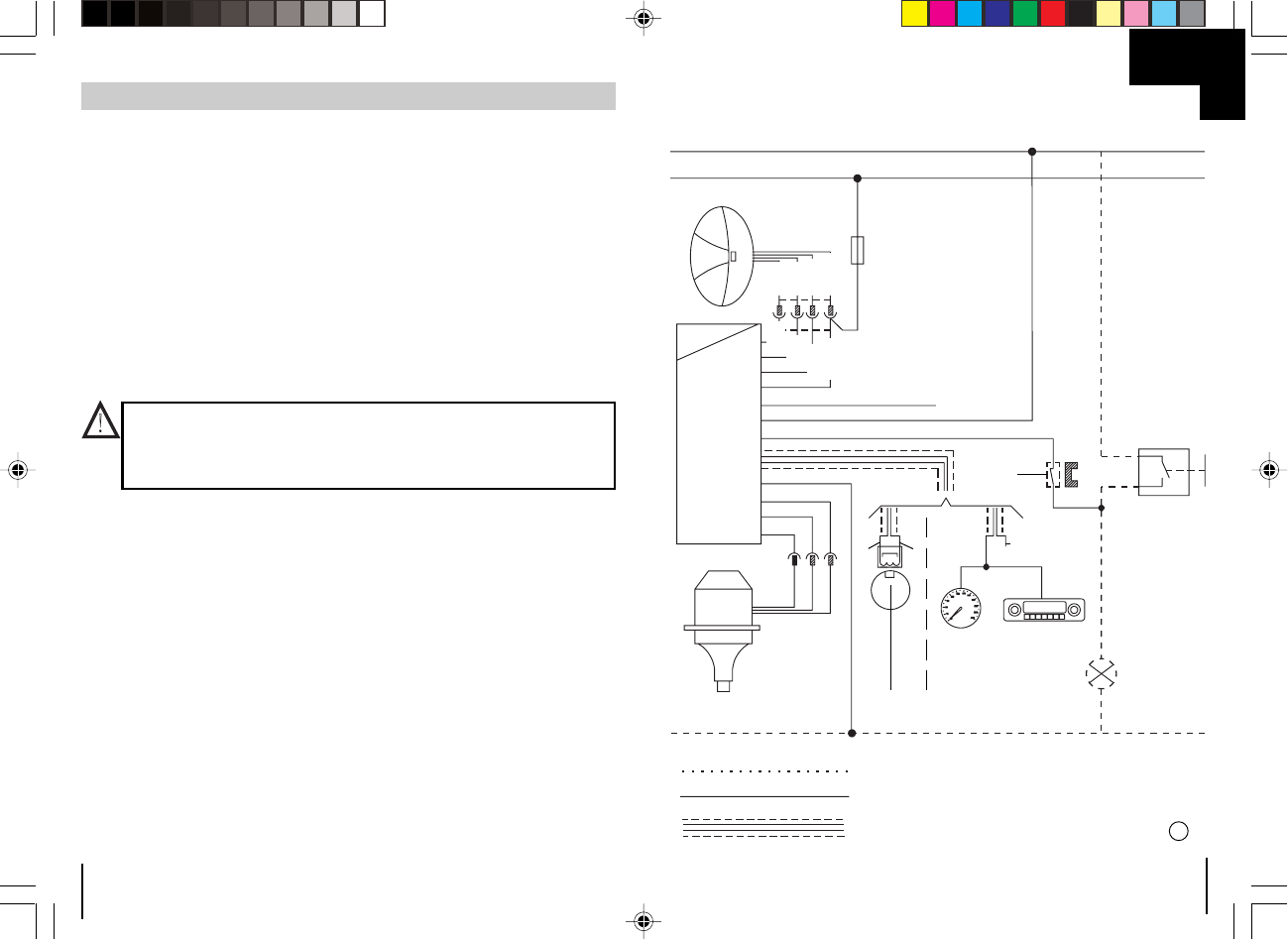handleiding waeco ms 50 cruise control magic speed pagina 9 van 122 dansk english espan l. Black Bedroom Furniture Sets. Home Design Ideas