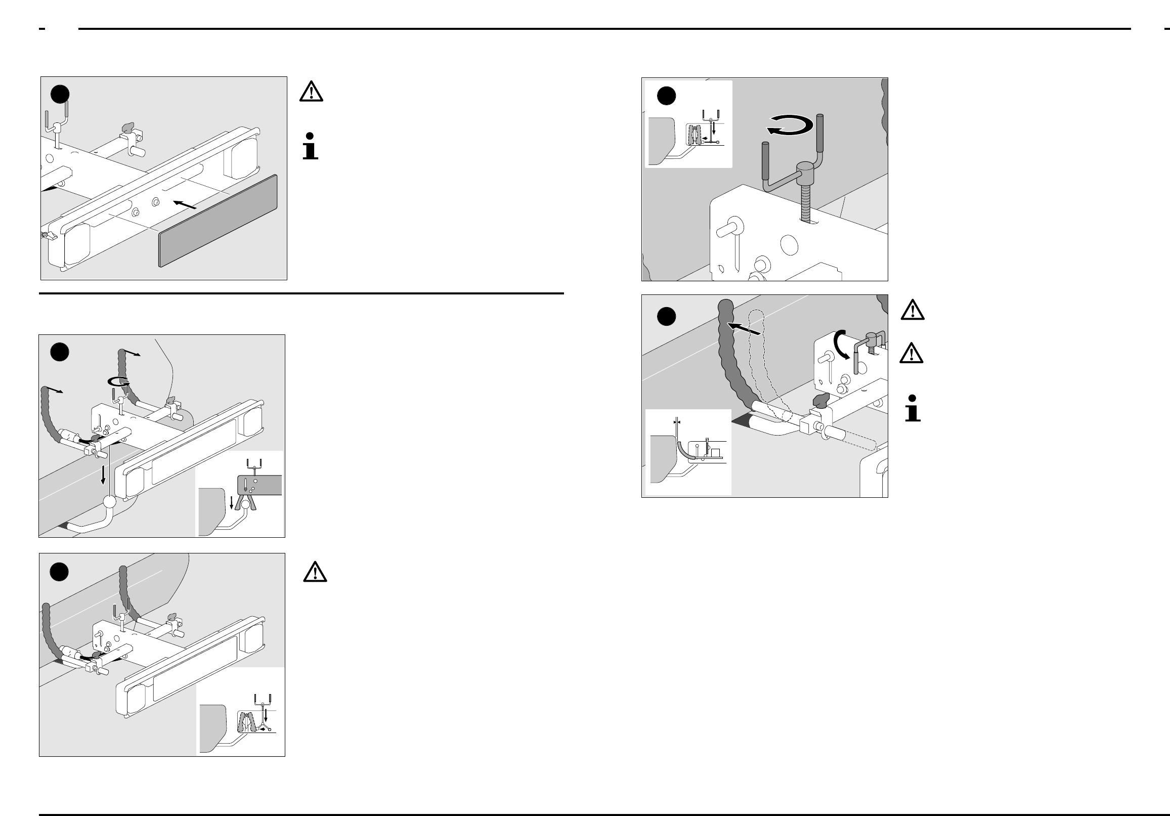 Wonderlijk Handleiding Twinny Load Master Load (pagina 1 van 4) (Nederlands) IG-16