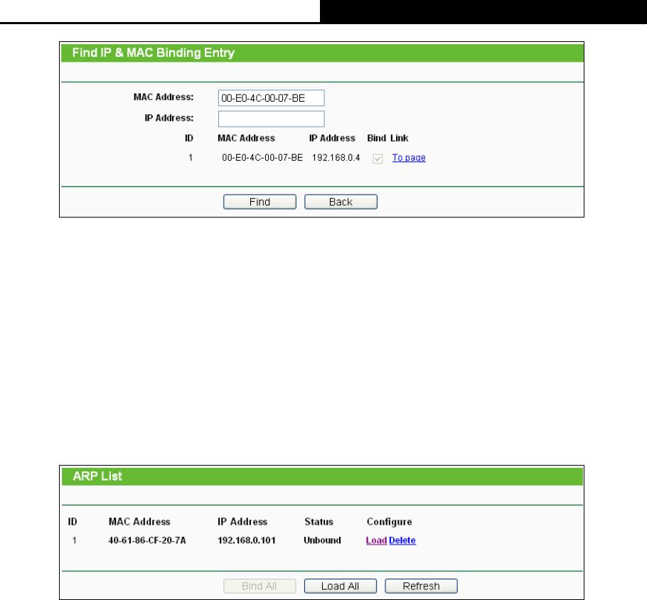 Handleiding TP-LINK Archer C7 AC1750 (pagina 115 Van 146