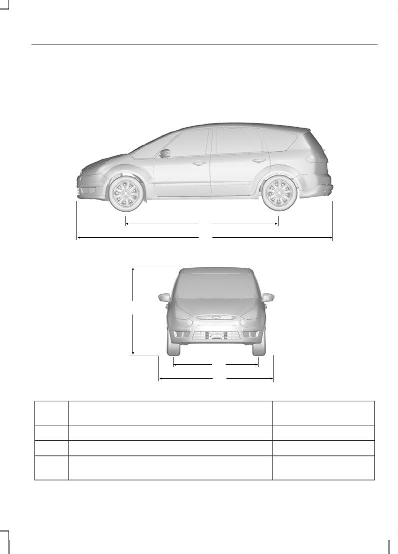 handleiding ford s max feb 2009 nov 2009 pagina 249. Black Bedroom Furniture Sets. Home Design Ideas