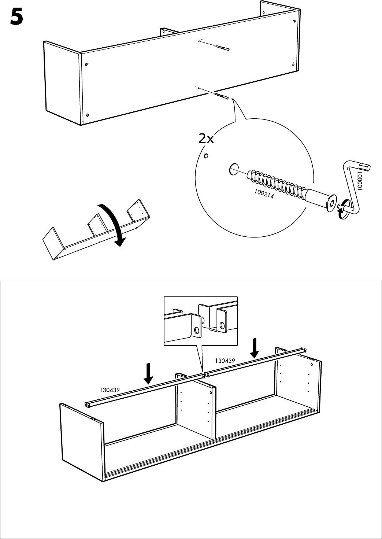 Jugendzimmer Mit Ikea Einrichten ~ Handleiding Ikea ORRBERG TV kast (pagina 6 van 20) (Alle talen)