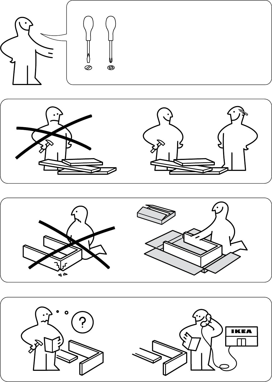 Benno Tv Meubel Ikea.Handleiding Ikea Benno Tv Meubel Op Wielen Pagina 1 Van 12 Alle
