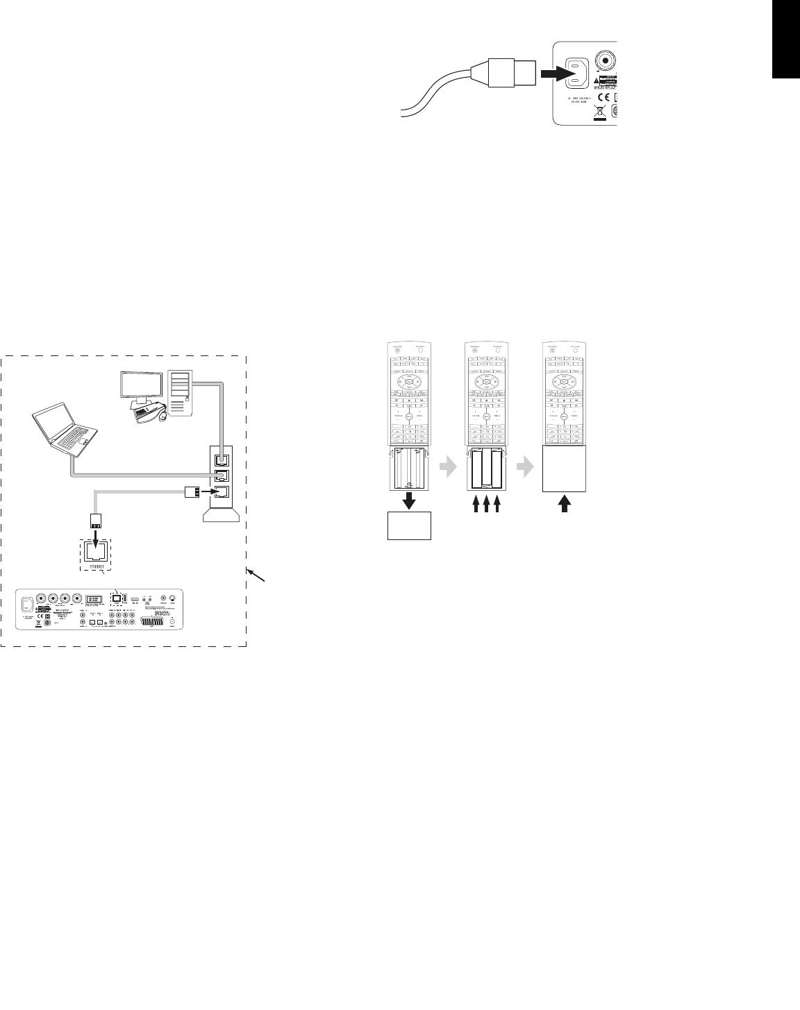 Hs 210 Harman Kardon.Handleiding Harman Kardon Hs 210 Pagina 16 Van 30 English