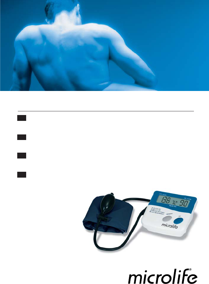 Cómo medir el brazalete bp derecho