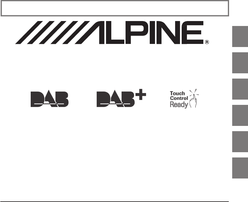 handleiding alpine tue