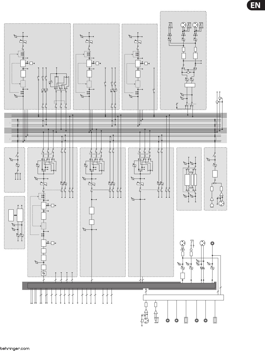 Handleiding Behringer X32  Pagina 65 Van 70   English