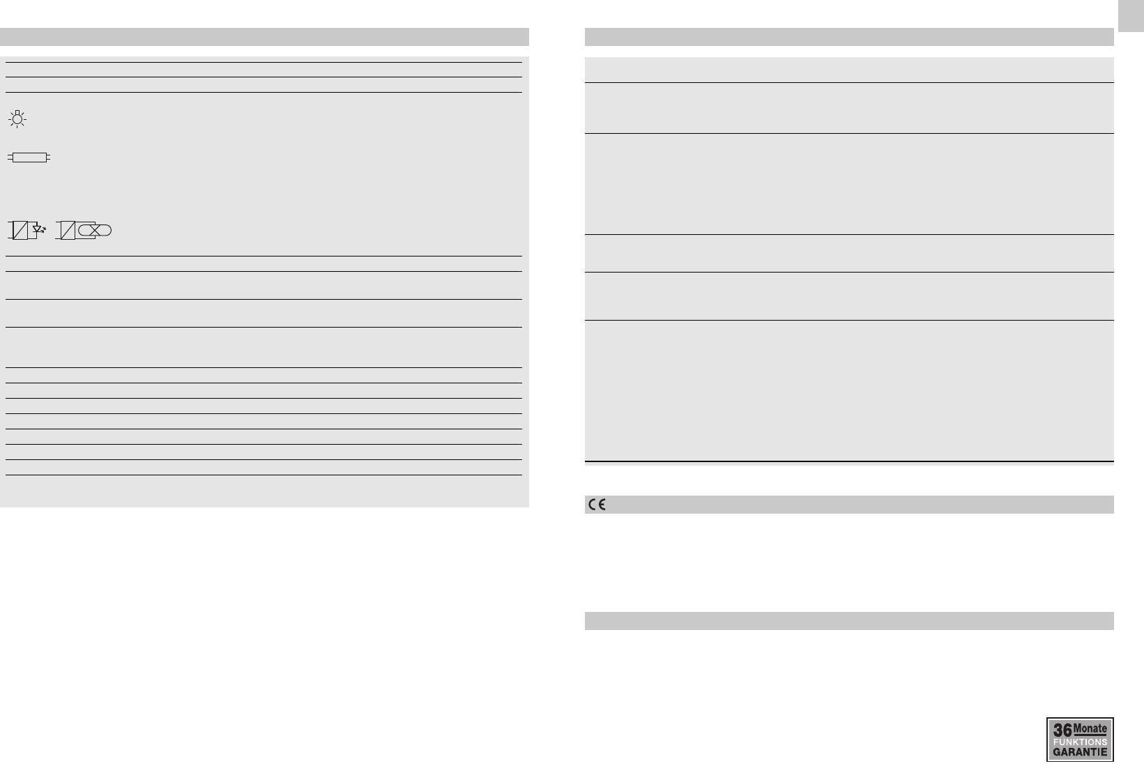 handleiding steinel hs 300 duo (pagina 5 van 55) (alle talen)