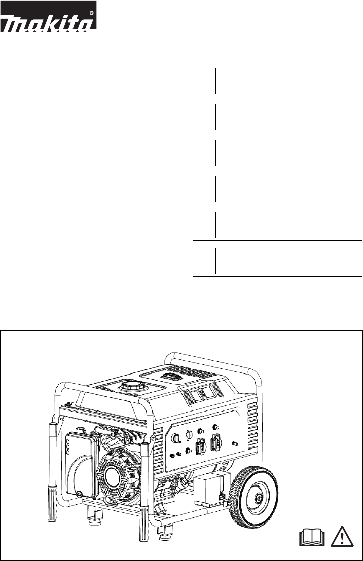 Handleiding Makita Eg6050a Pagina 8 Van 112 Deutsch English Battery Charger Wiring Diagram Gb