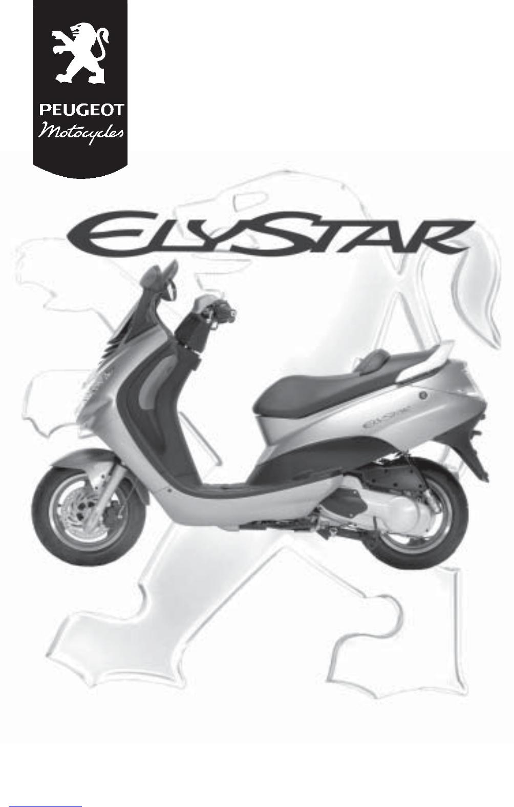 Peugeot Elystar Wiring Diagram Libraries Looxor 50 Librarypeugeot Adv 4temps