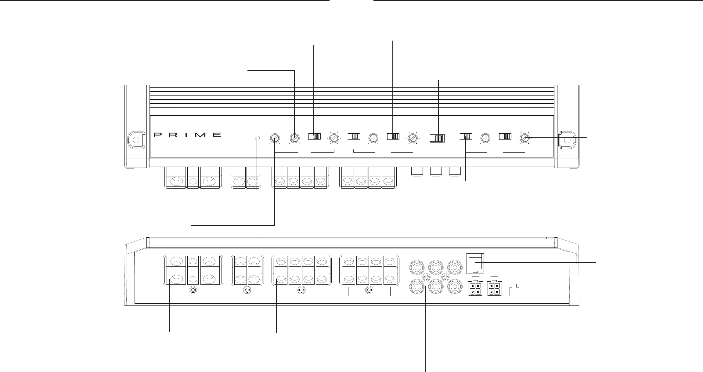 Handleiding Rockford Fosgate R150X2 (pagina 1 van 15) (English)