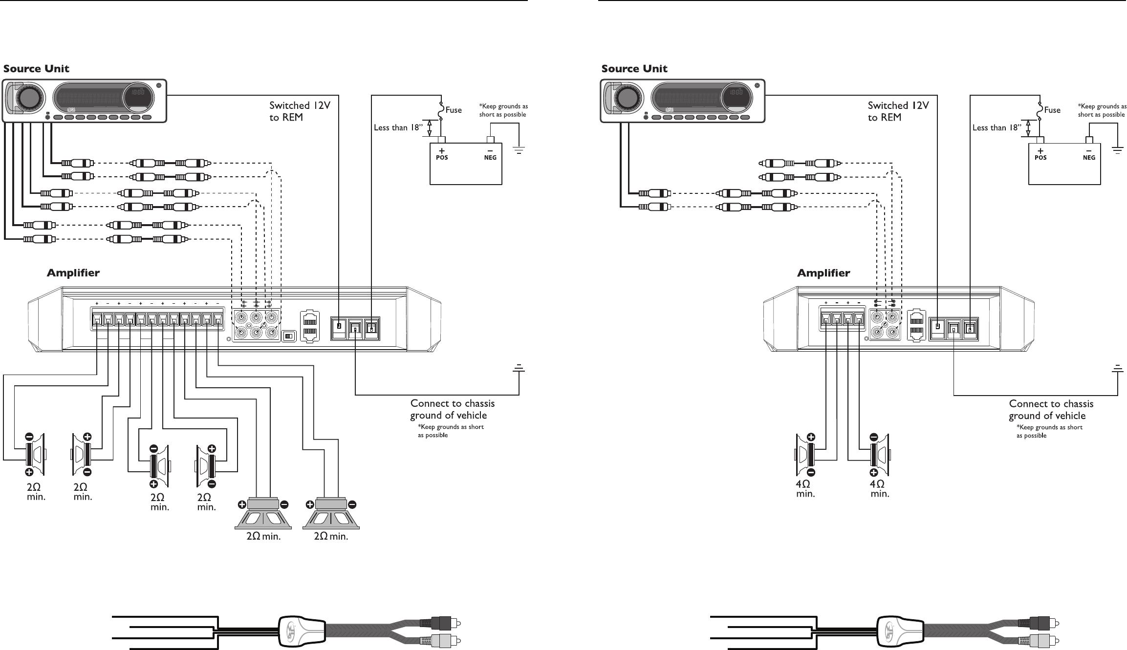 Rockford Fosgate Capacitor Wiring Diagram from www.gebruikershandleiding.com