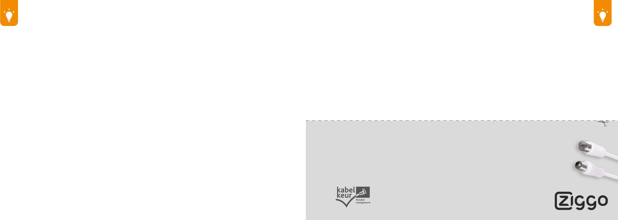 Handleiding Ziggo Horizon Mediabox Pagina 19 Van 21