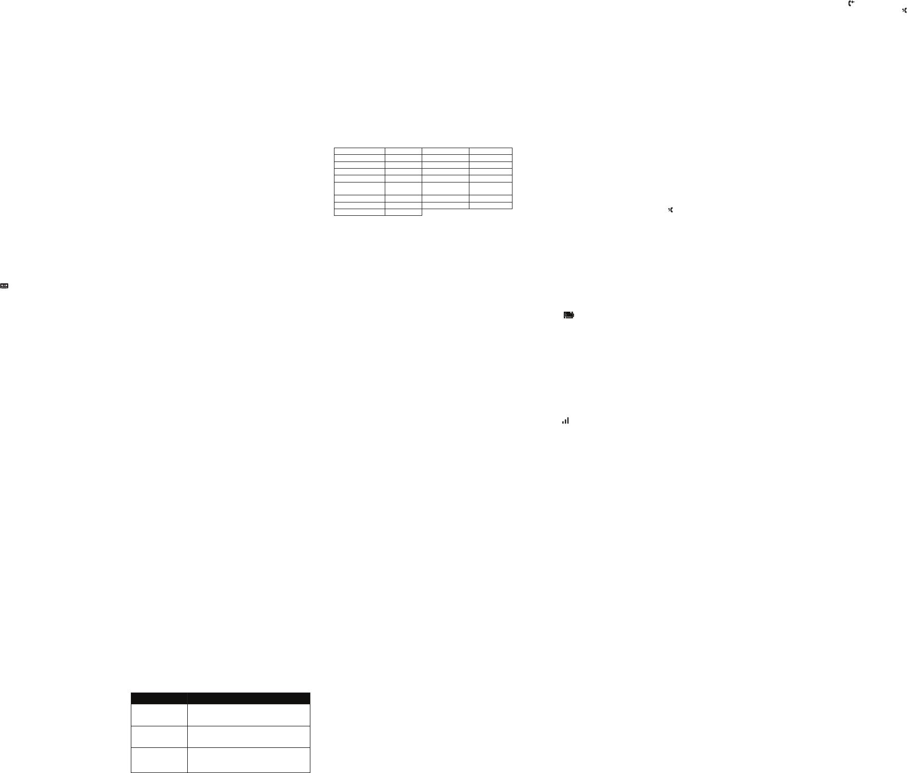 Handleiding Motorola C1014LX (pagina 1 van 2) (Espanõl)