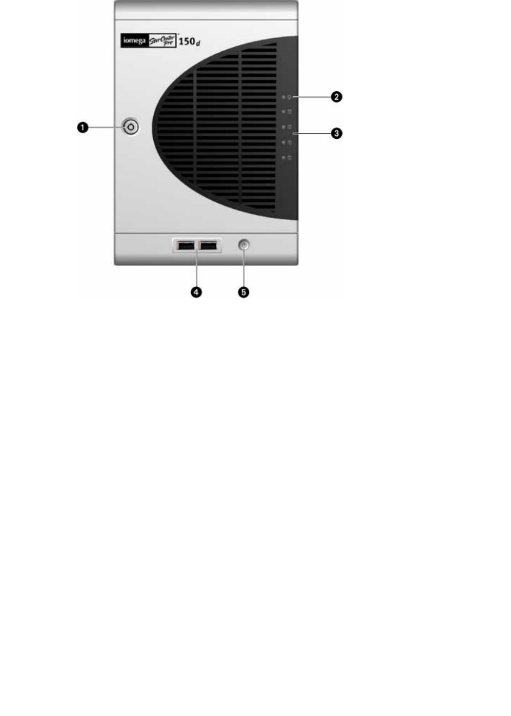 handleiding iomega storcenter pro nas 150d server pagina 5 van 70 rh gebruikershandleiding com iomega nas 150d manual iomega storcenter 150d reset