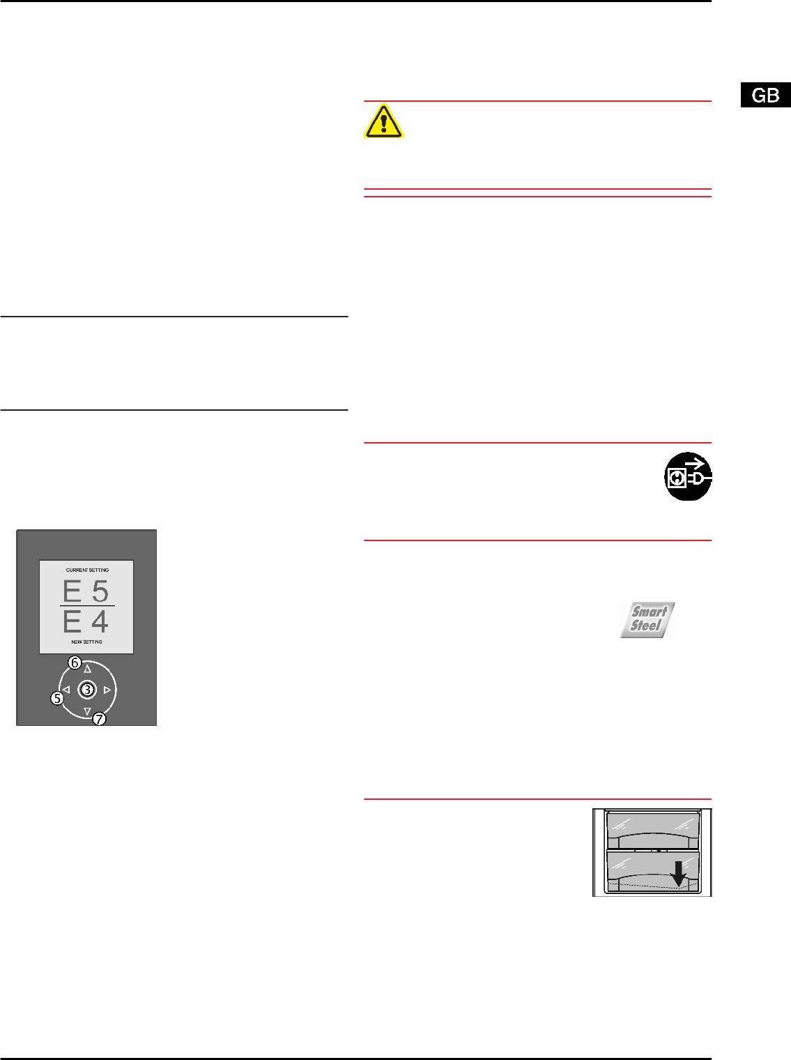Handleiding Liebherr CBNPes 3967 PremiumPlus (pagina 21 van 26