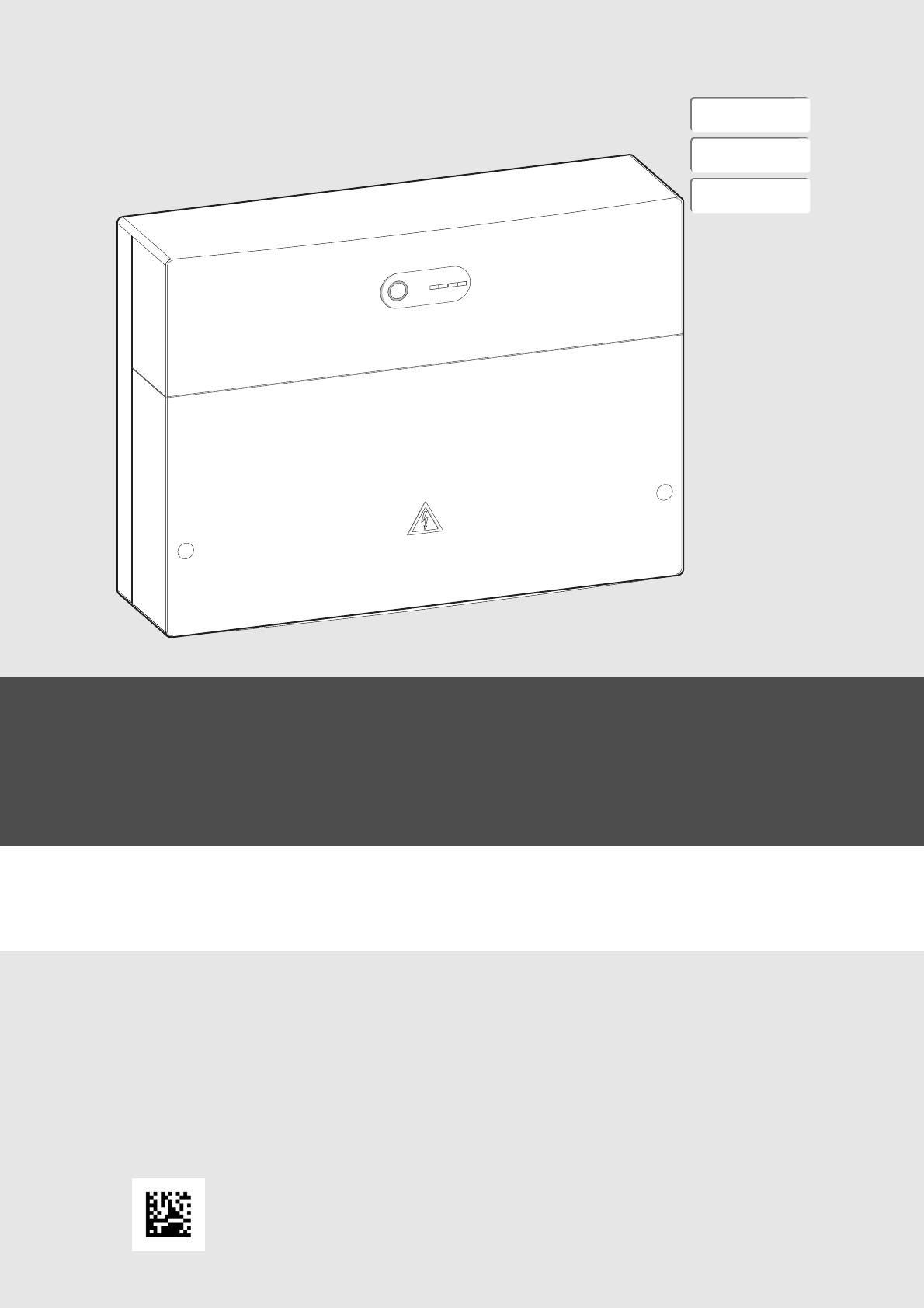 Handleiding Nefit EMS plus (pagina 11 van 88) (Deutsch, English ...