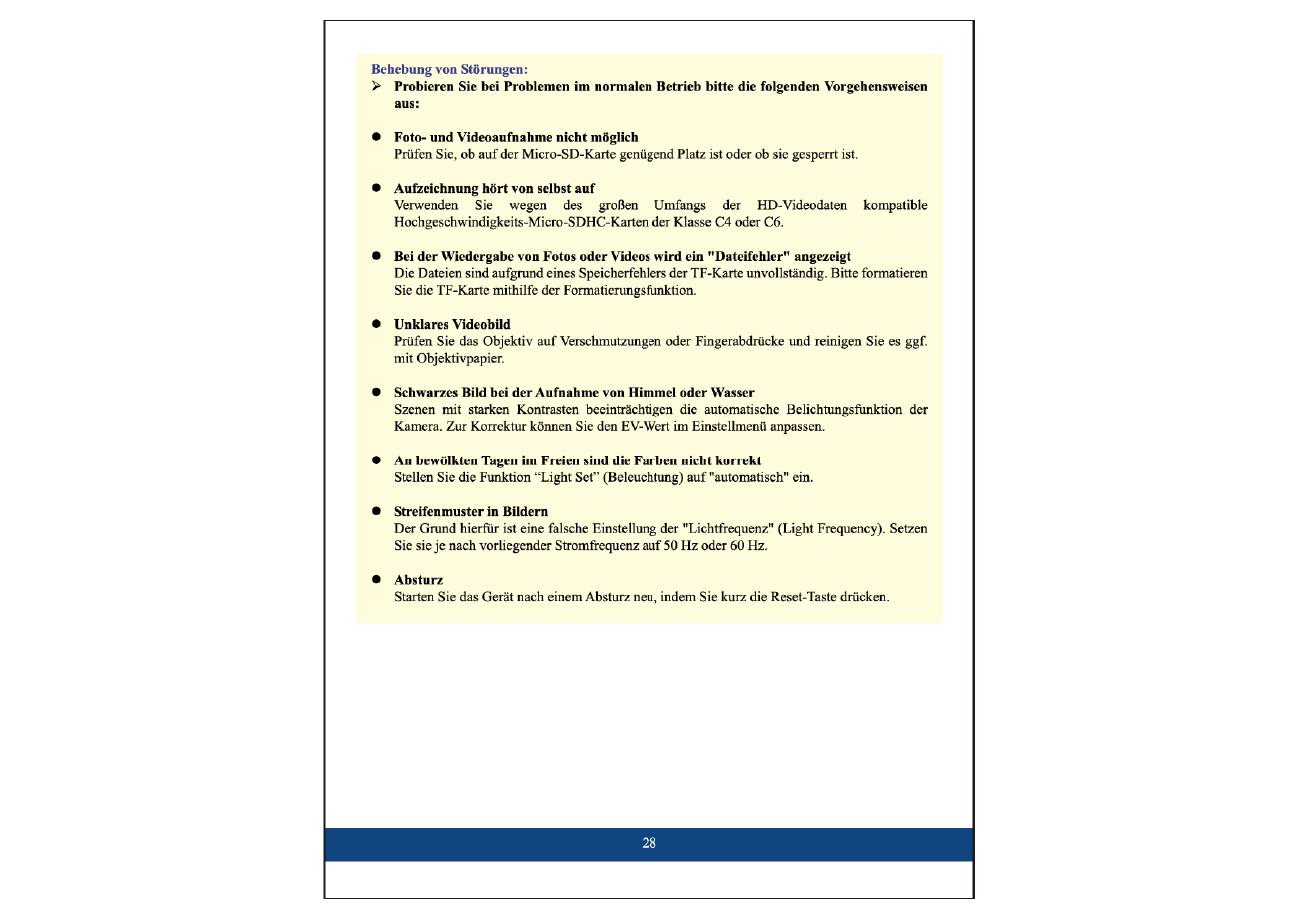 Was Ist Eine Tf Karte.Handleiding Blaupunkt Bp 1 0 Hd Pagina 25 Van 29 Deutsch English