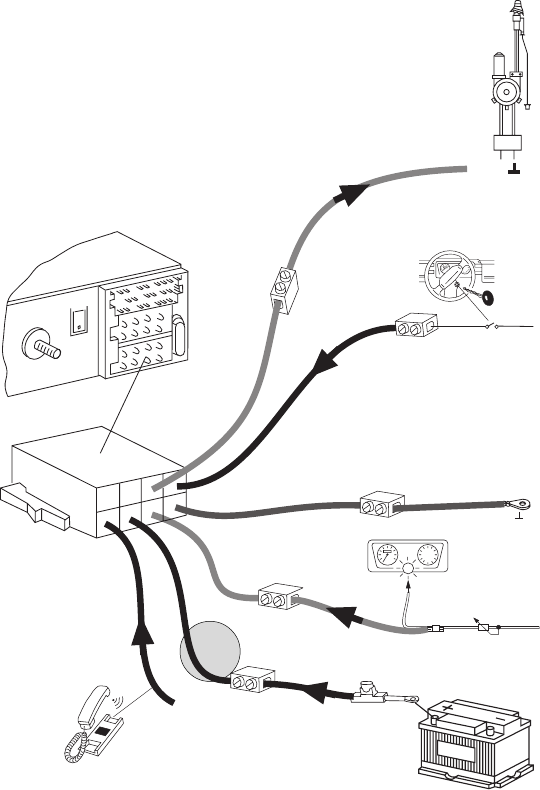 Equalizer To Car Stereo Wiring Diagram