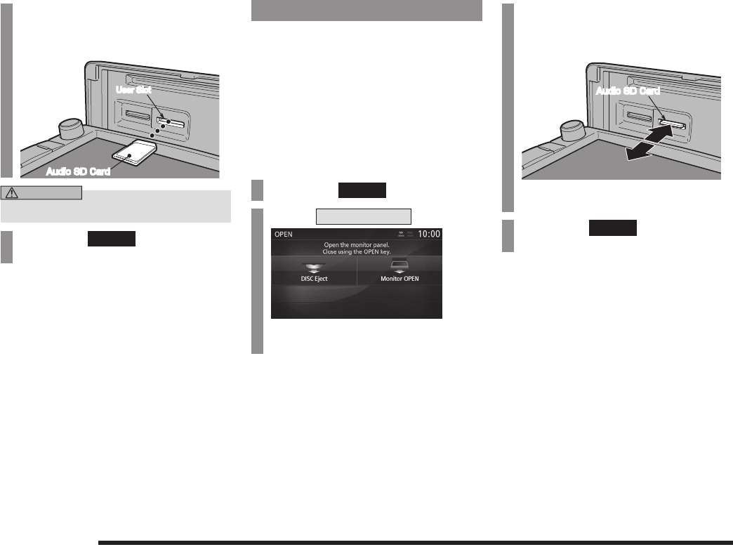 Handleiding Mitsubishi MMCS 2014 (pagina 16 van 226) (English)