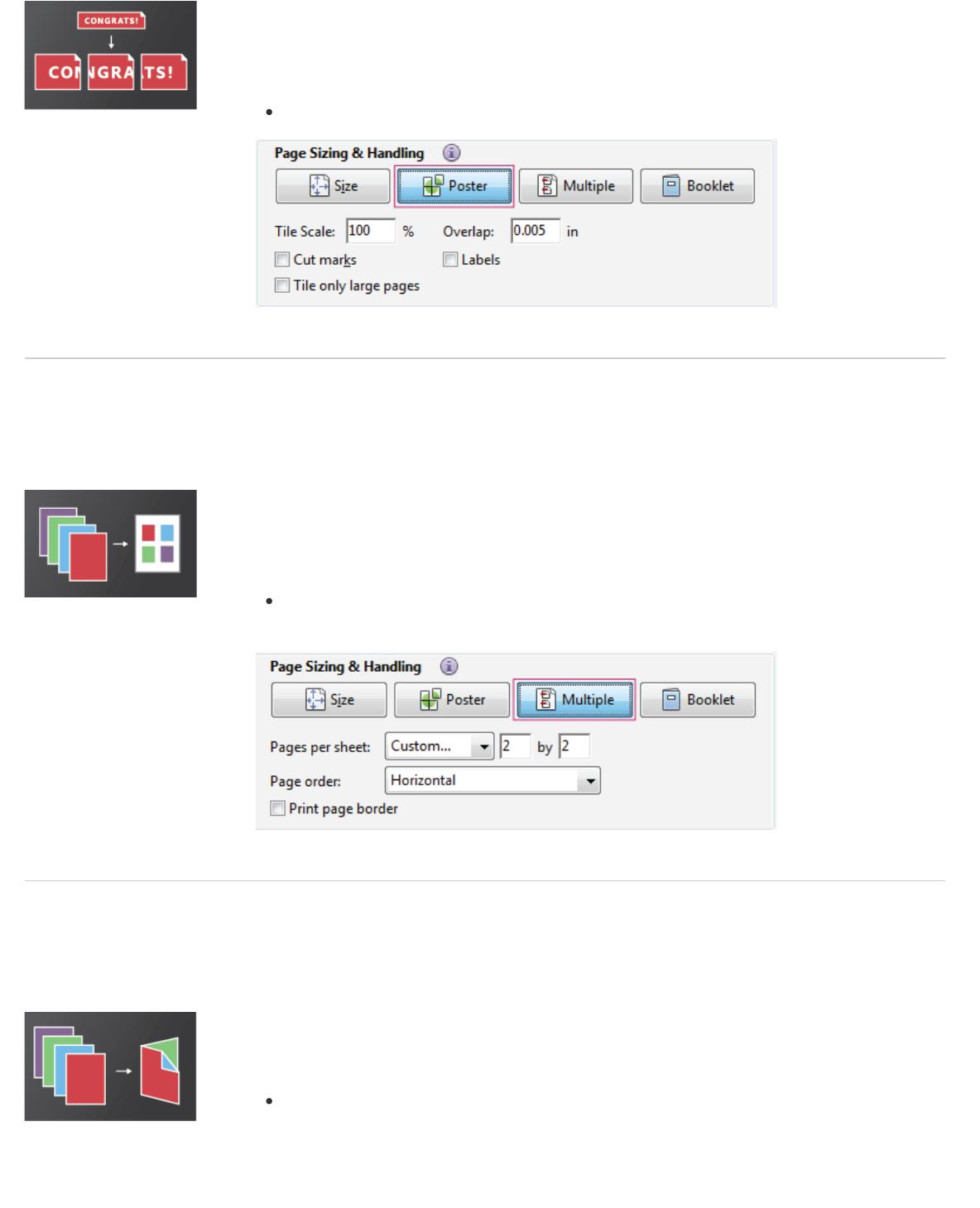 Handleiding Adobe ACROBAT READER DC - 2015 (pagina 24 van 35) (English)