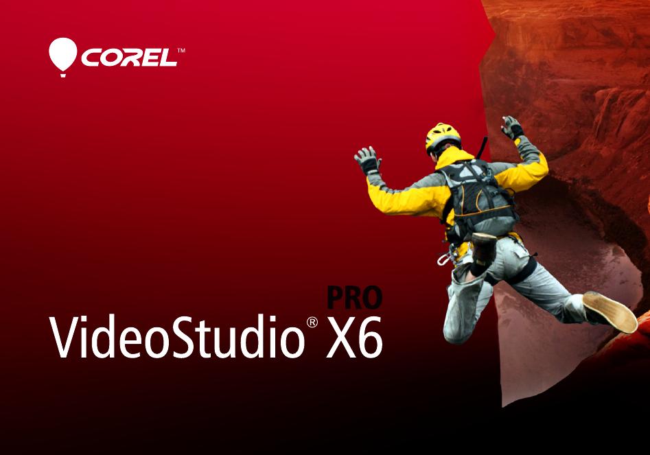 corel videostudio x6 free download