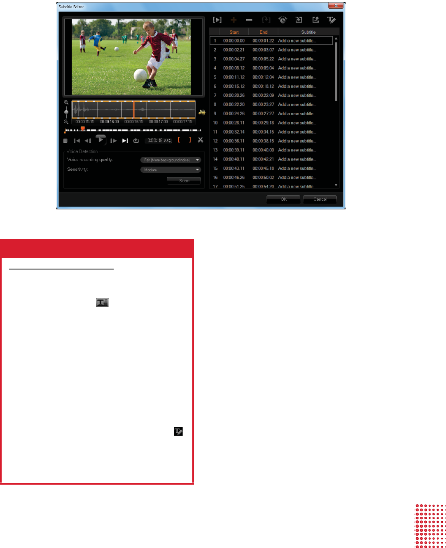 Handleiding Corel Videostudio Pro X8 Pagina 17 Van 19 English