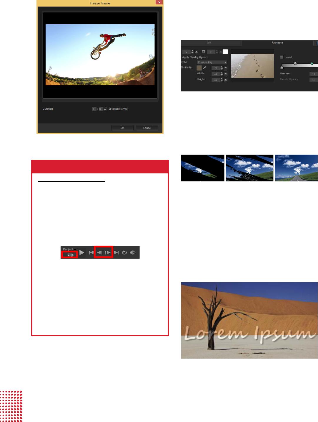 Handleiding Corel Videostudio Pro X8 Pagina 6 Van 19 English