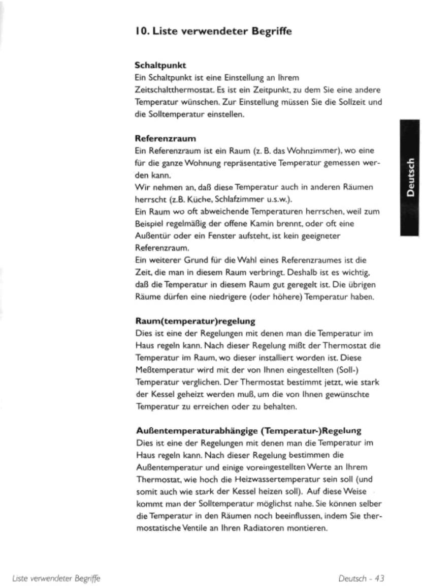 Tolle Wie Installiere Ich Einen Kessel Zeitgenössisch - Die Besten ...