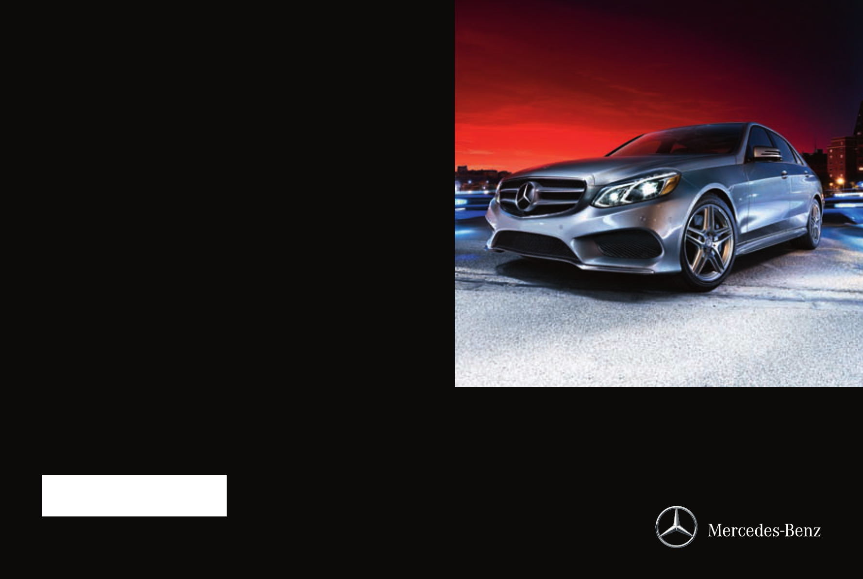 Mercedes-Benz E-Class: Activatingdeactivating cooling with the air dehumidification function