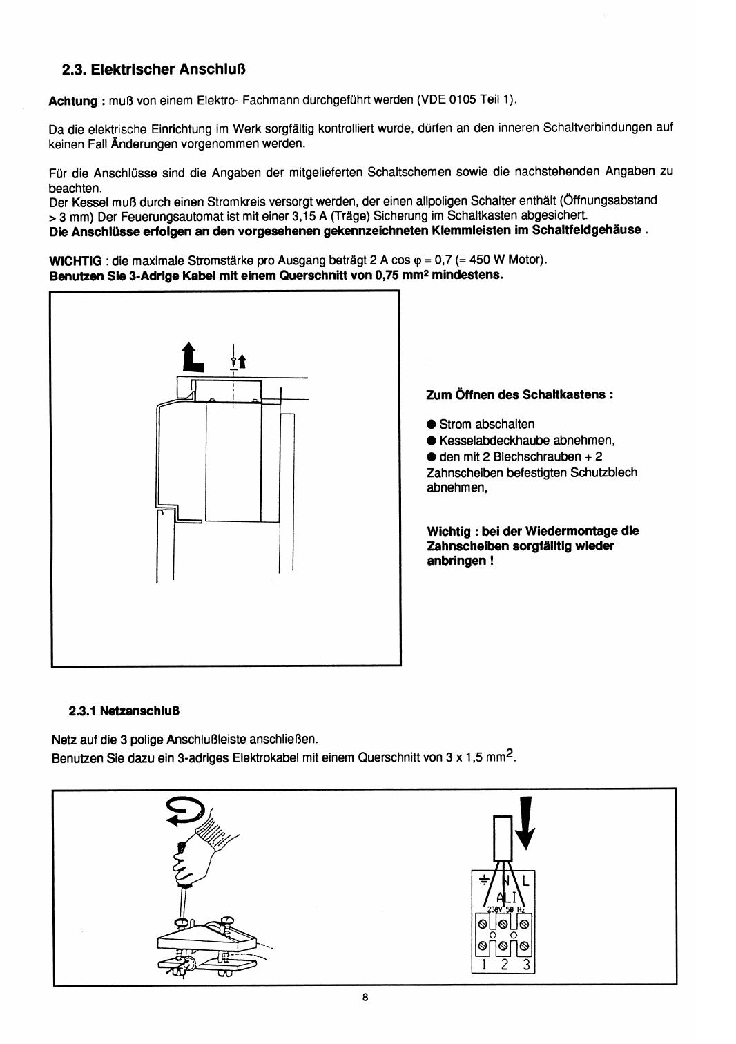Charmant Ampere An Kabelgröße Galerie - Elektrische Schaltplan-Ideen ...