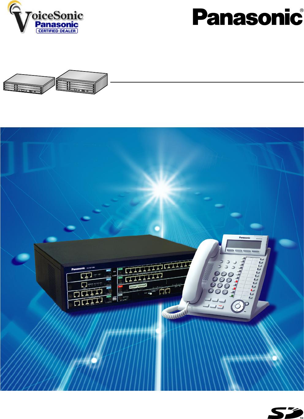 handleiding panasonic kx ncp500 pagina 1 van 142 english rh gebruikershandleiding com kx-ncp500 pc programming manual kx-ncp500 manual pdf