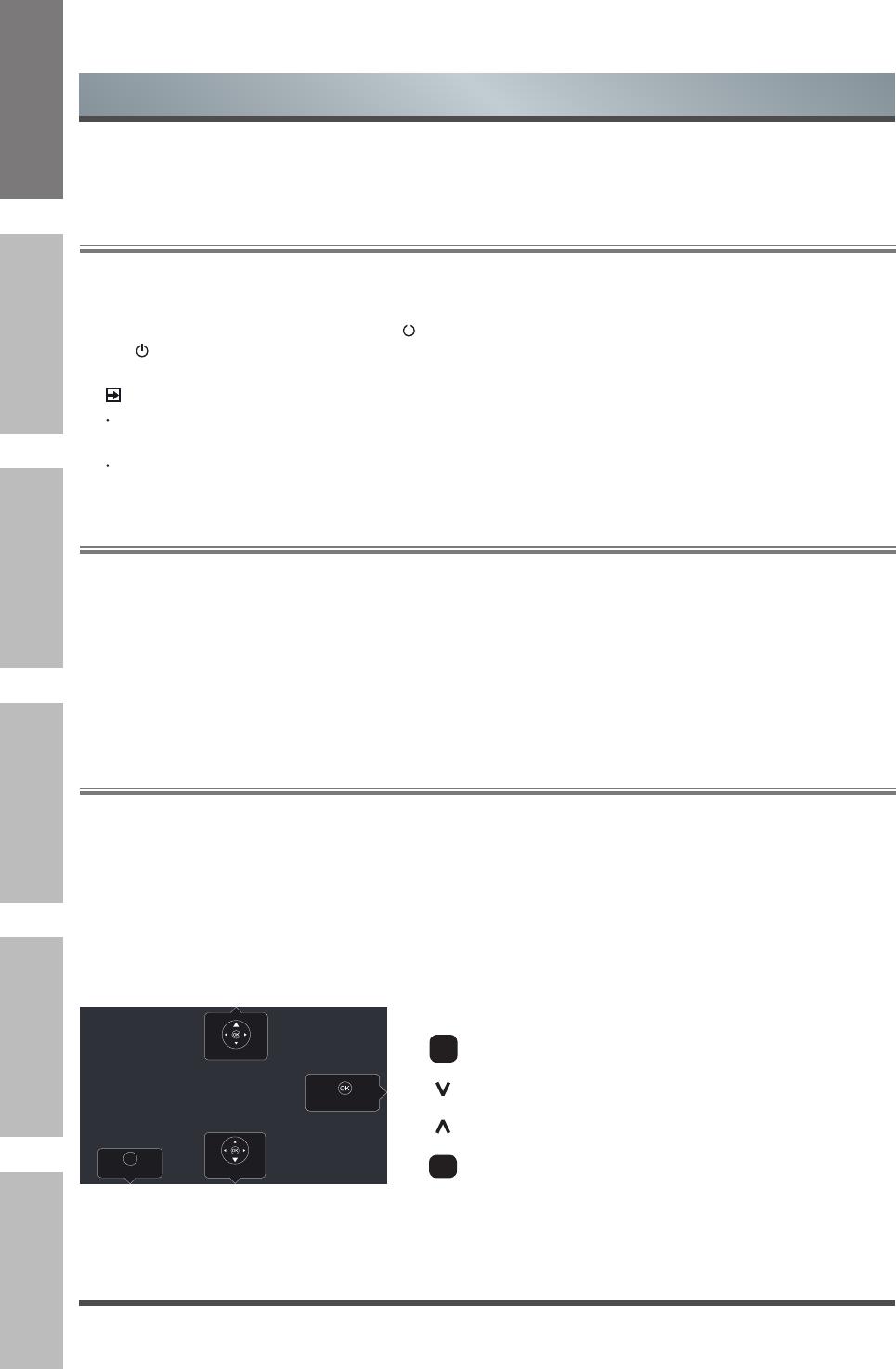 Handleiding Hisense HE50KEC315UWTS-EC315 (pagina 7 van 32) (English)