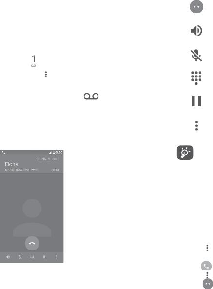 Handleiding Alcatel Pixi 4 - 4034X (pagina 21 van 61) (English)