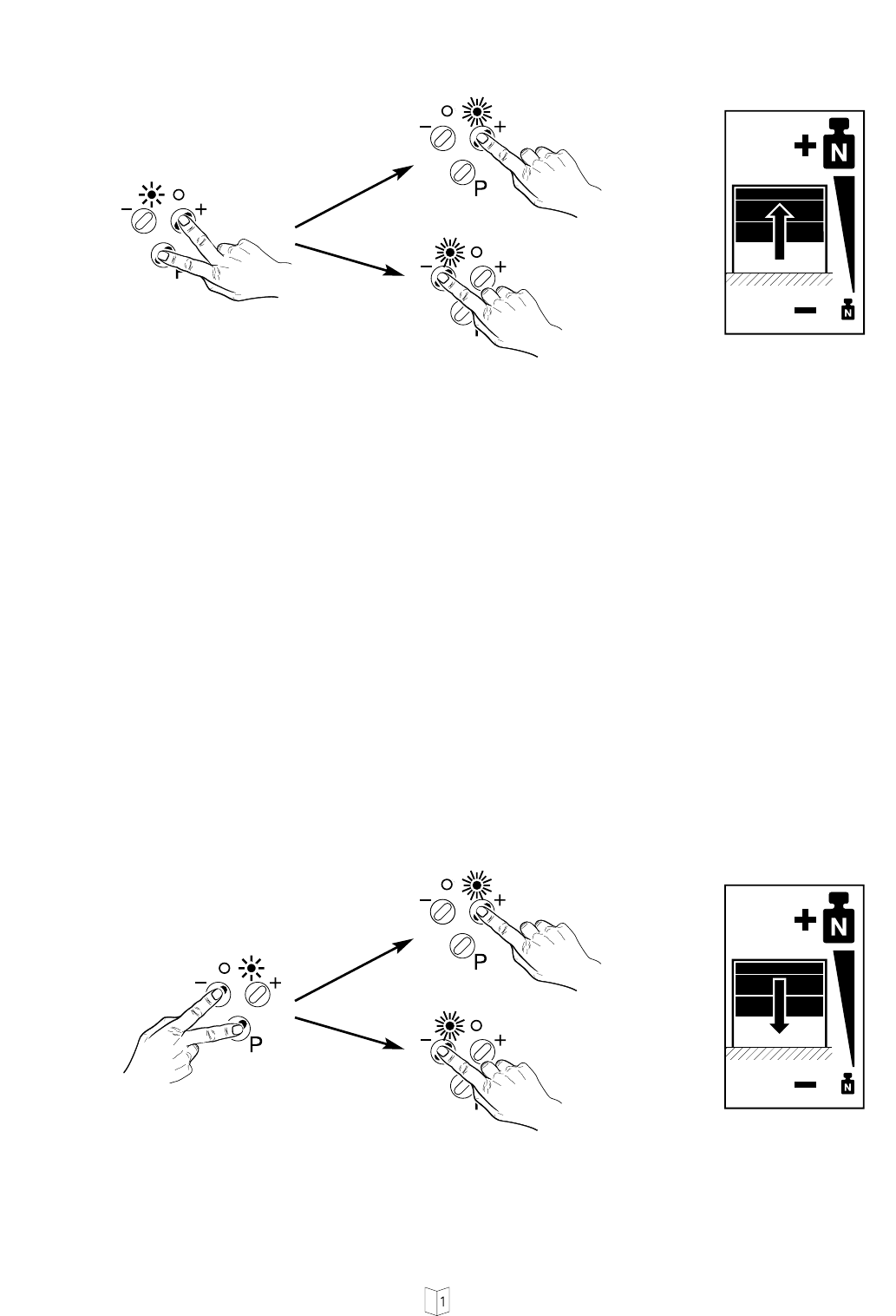 Handleiding Marantec Comfort 210 (pagina 23 van 64) (Deutsch ...
