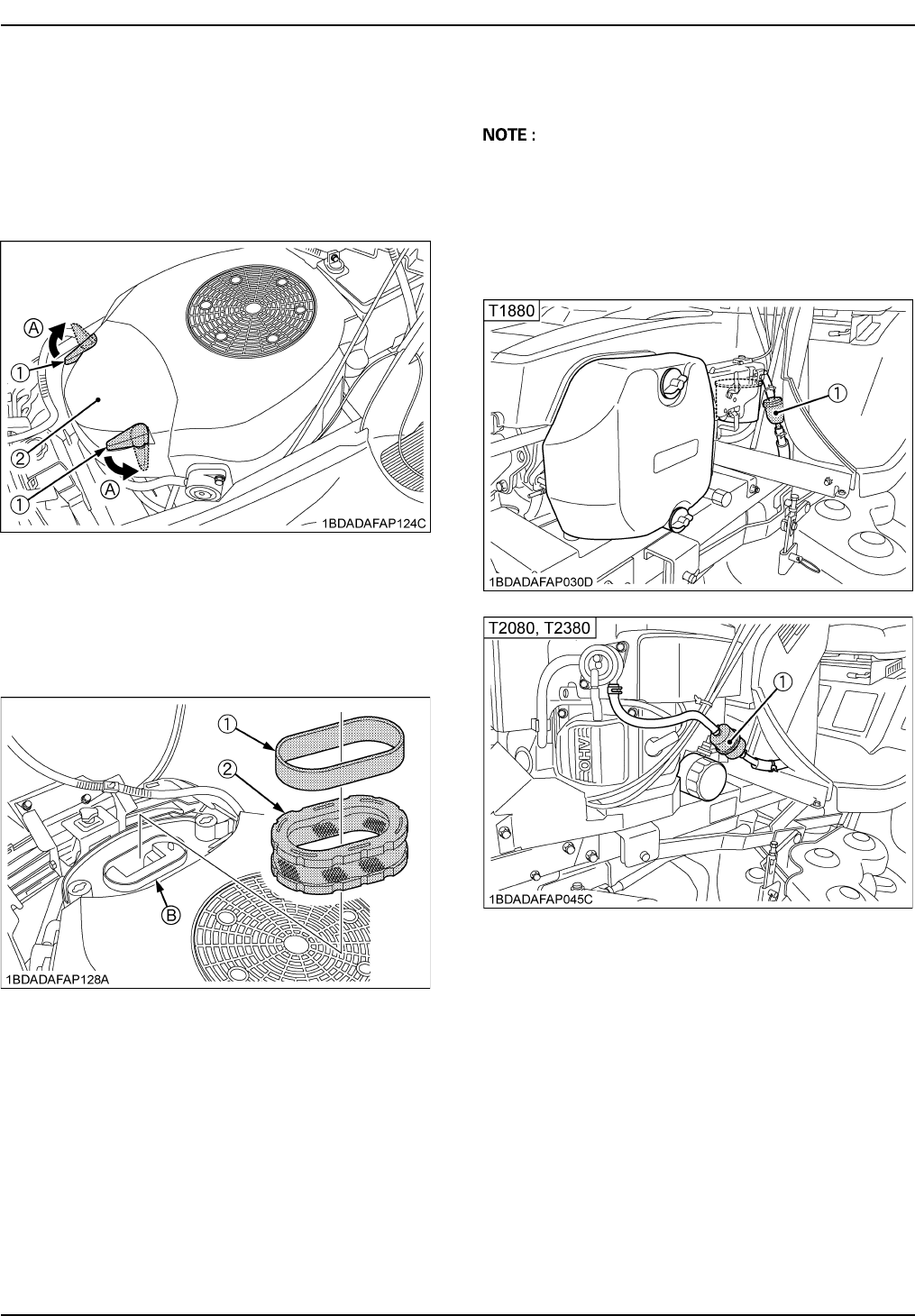 Miraculous Handleiding Kubota T1880 Pagina 68 Van 78 English Wiring 101 Olytiaxxcnl