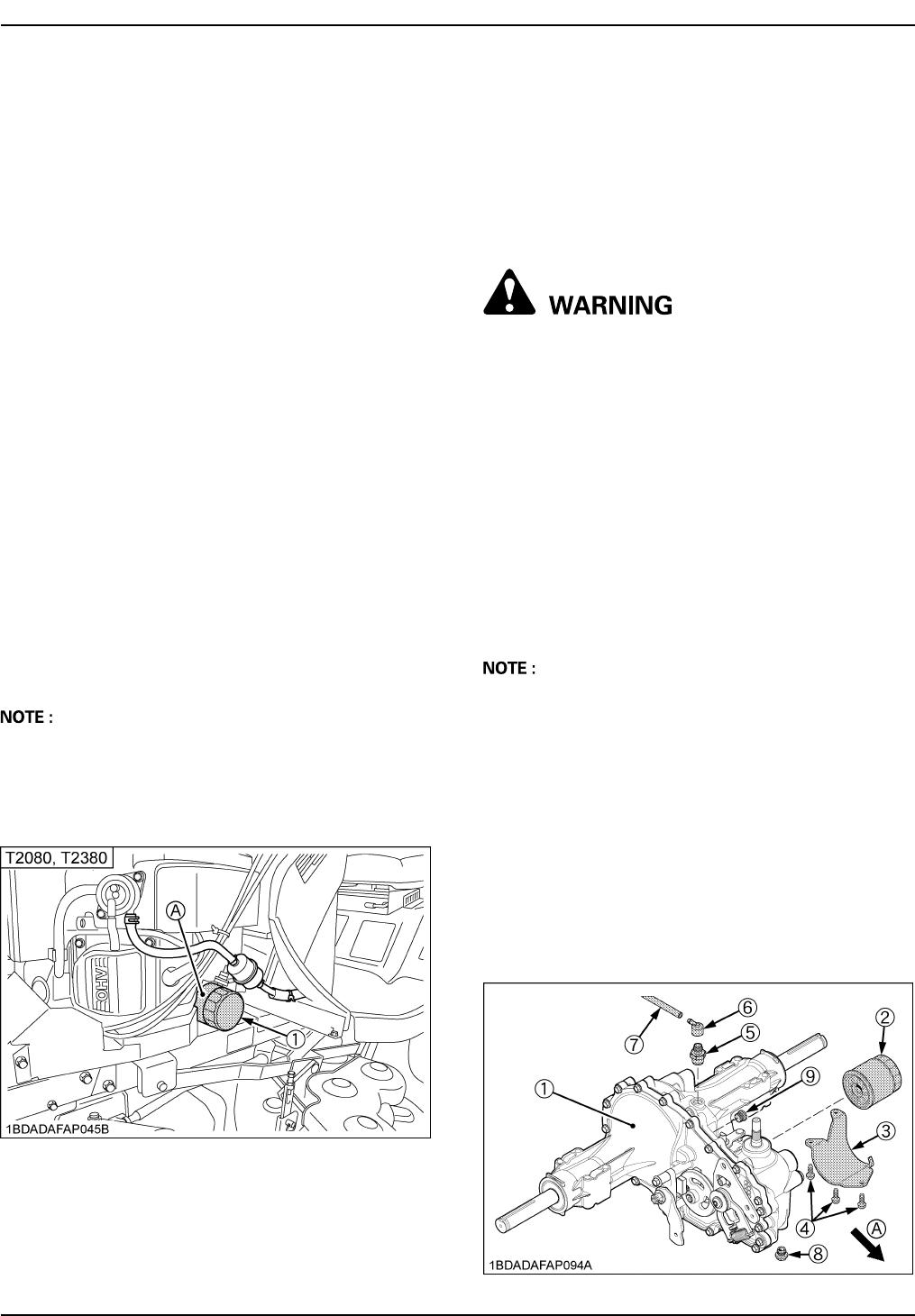 Stupendous Handleiding Kubota T1880 Pagina 67 Van 78 English Wiring 101 Olytiaxxcnl